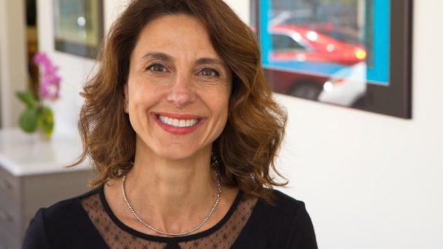 Dr. Lena Bedrossian, DDS