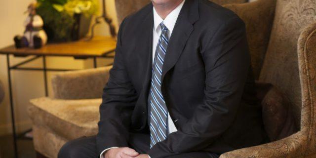 Dr. Peter G. Cooper, DDS