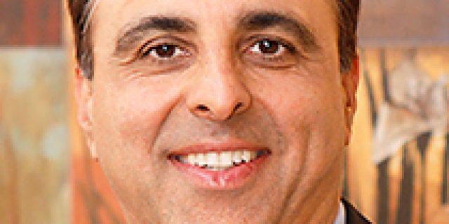 Ajay B. Setya DDS MSD