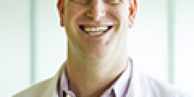 Grant McGann, DDS