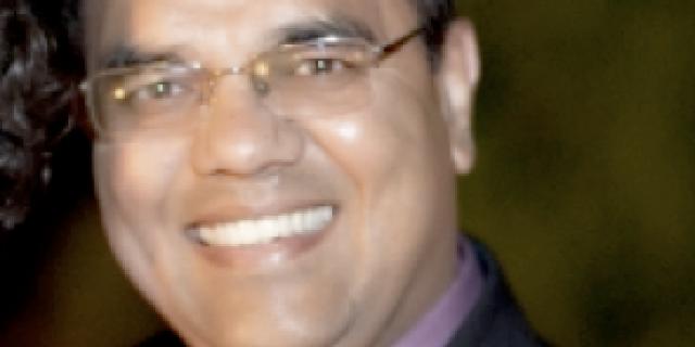 Dr. Rajiv Garg, DDS