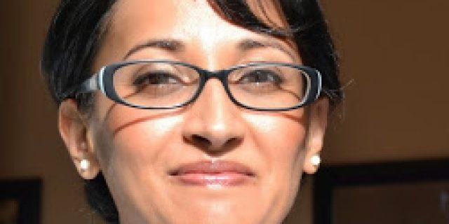Minal Patel DDS
