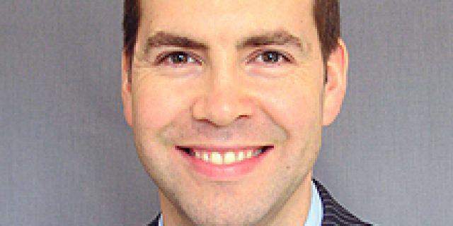 Robert B. McLeod, DDS, MSD