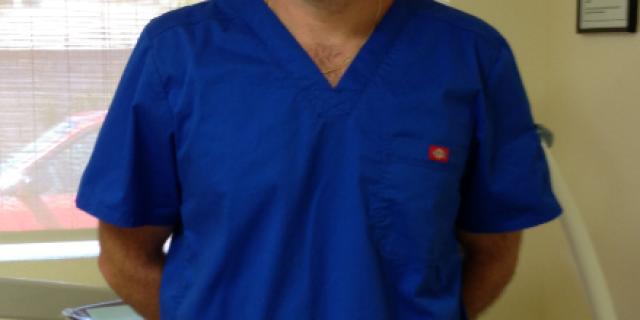 Dr. Steve Braslavsky, DDS