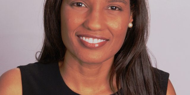Dr. Ayonna Taylor, DDS