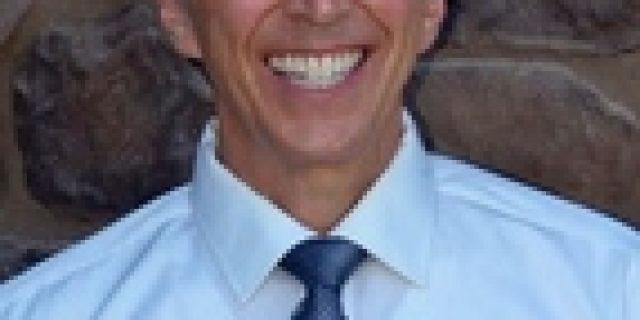 DR. Rich Burkholder, DDS