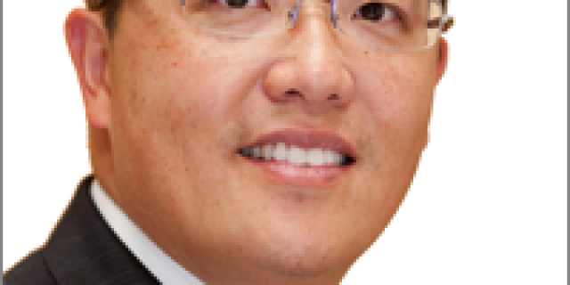 Dr. Andrew Sheng, DDS