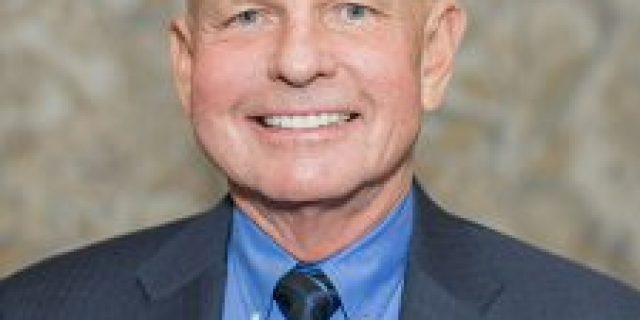 Dr. Elgan P. Stamper, DDS