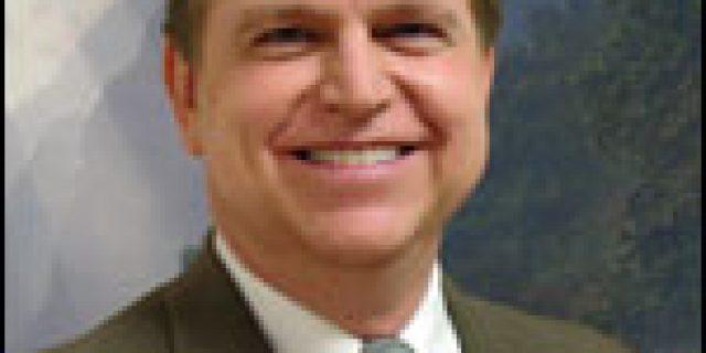 Dr. John Stockdale, DDS