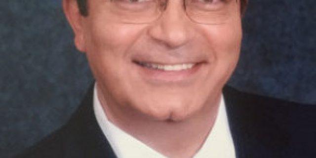 Dr. Tony Sayegh, DDS