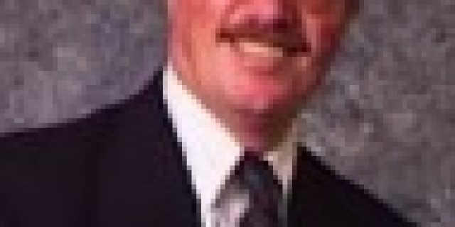Richard A. Armstrong, DDS