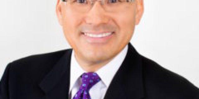 Dr. Patrick Yoshikane, DDS