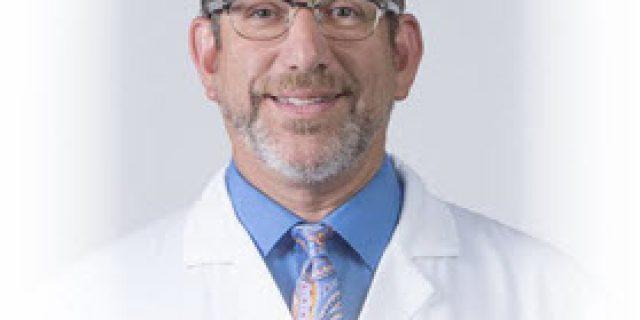 Dr. Eric D. Shapiro