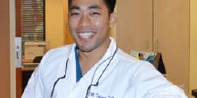Dr. Aaron Takigawa