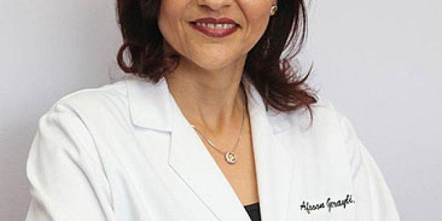 Dr. Afsoon Geryali, DDS