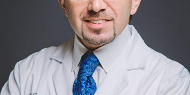 Dr. Ahmad Aghakhan-Moheb (Dr.Sasha)DDS