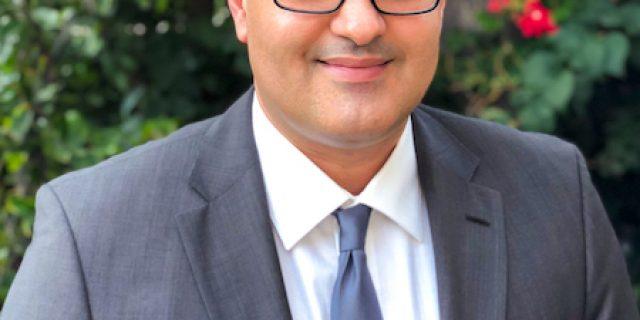 Dr. Ali-Reza Etemadieh, DDS
