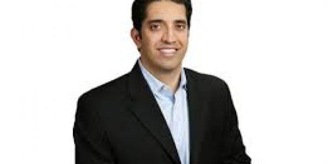 Dr. Ali Mansouri,MD