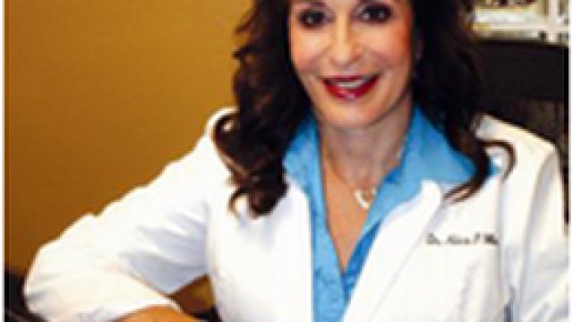 Dr. Alice P Moran, DMD