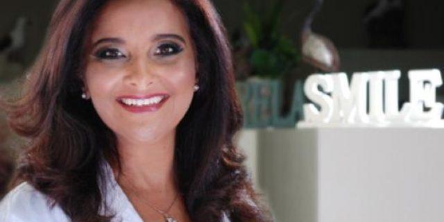 Amal Hanna, DDS
