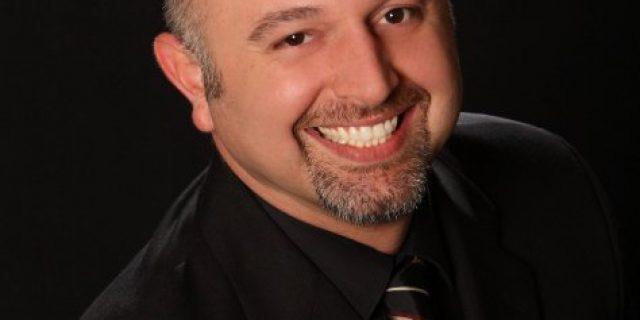 Dr. Amir Larijani,DDS