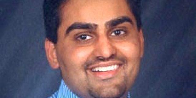 Amit Shah, DDS