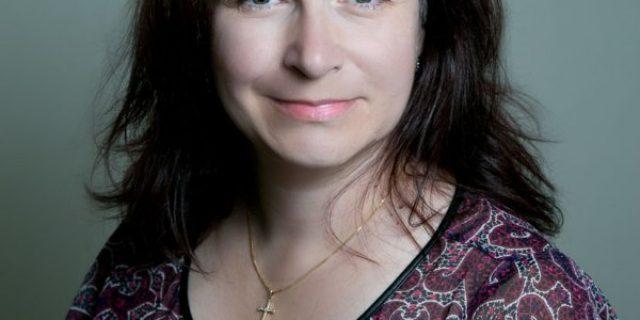 Andreea Moisiuc, DDS