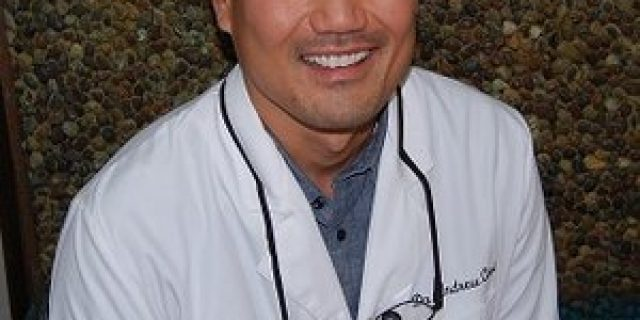 Dr. Andrew Choi, DDS