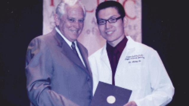 Andrew B. Shi