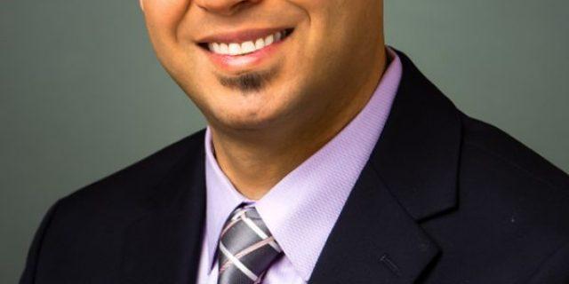 Dr. Arash Asil