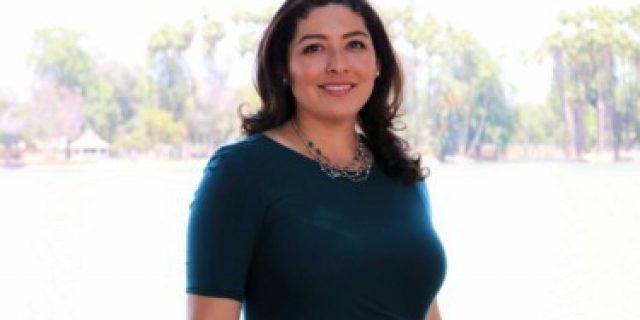Stephanie Calvillo, DDS