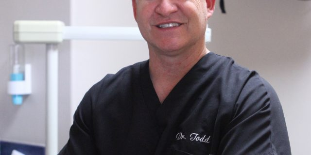 Todd Auerbach DDS