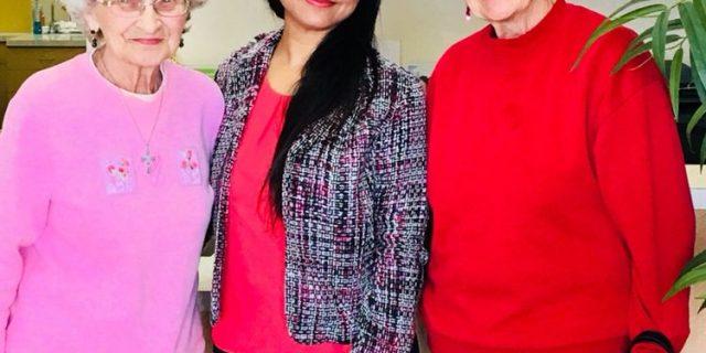 Dr. Avani Sarvaiya