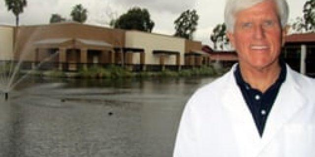 Dr.Kenneth Barrett, DDS