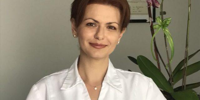 Bella Mnatsakanyan, DDS