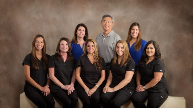 Billy S. Liang, DDS