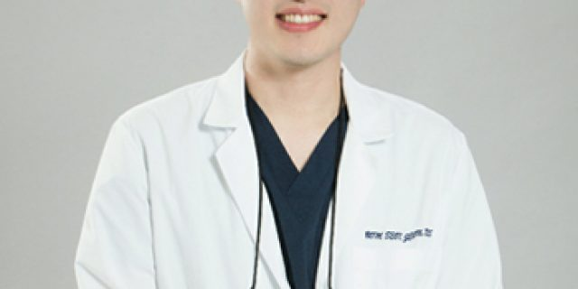 Dr. Bomseok Jeon DDS