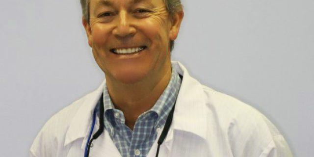 Dr. Irving Meeker, DDS