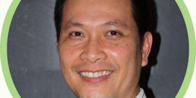 Dr.Calvin Dang, DDS, MS