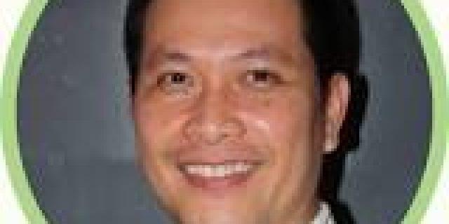 Dr.Calvin Dang, DDS
