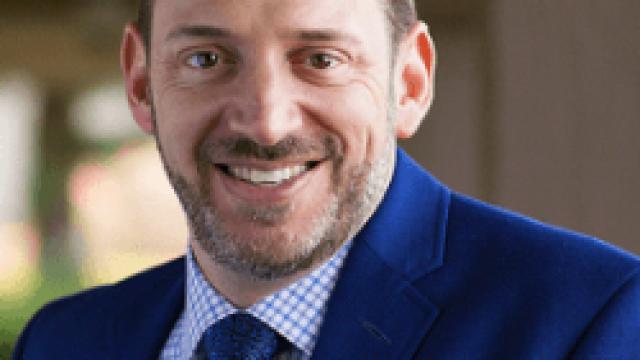 Dr. Jeffrey M. Caputo, DDS