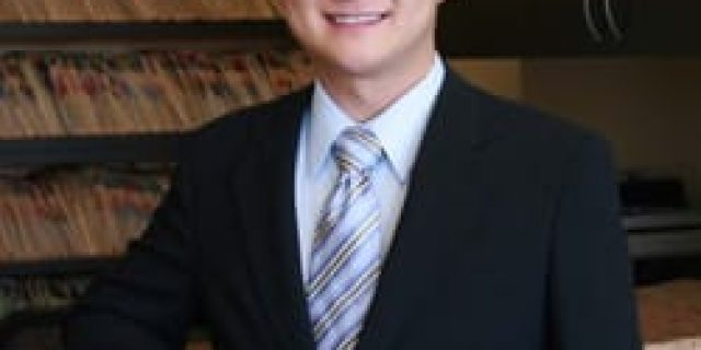 Dr.Christopher W Chan, DDS