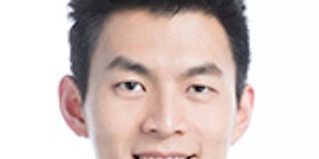 Dr.Alexander Chang, DDS
