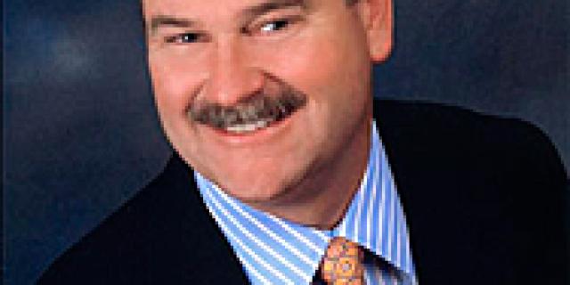 Dr.Charles P. Tozzer, DDS