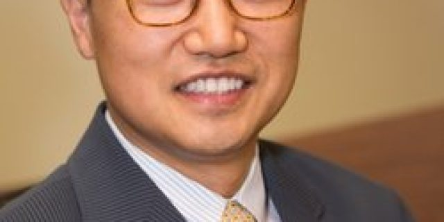 Dr.Kenneth Cho, DDS