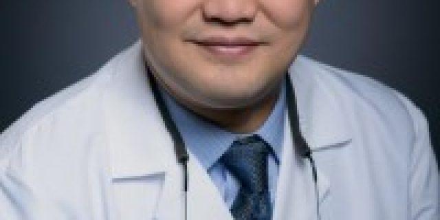 Dr. Jonathan Cho
