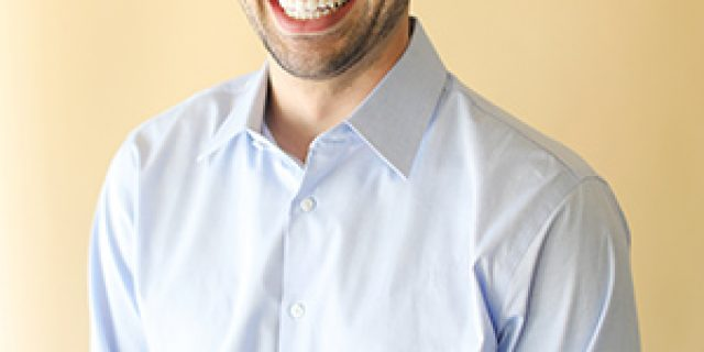 Dr. Chris Carillo, DDS