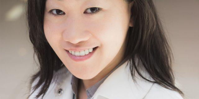 Christine Chang DDS