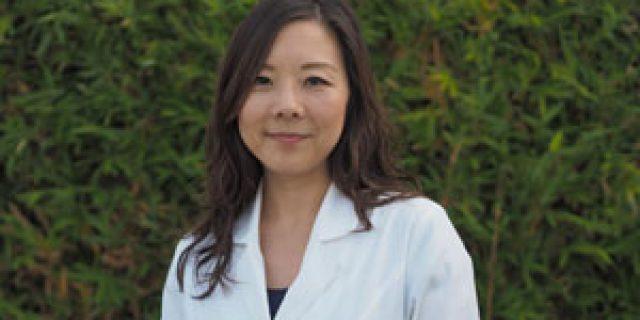 Dr. Christina Chun,DDS