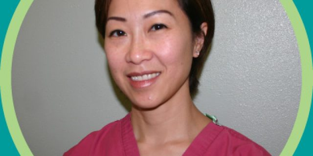 Dr.Connie Nguyen, DDS, MSD